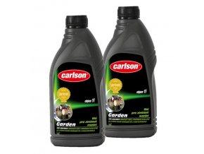 Olej pro ztrátové mazání CARLSON GARDEN - 1 L