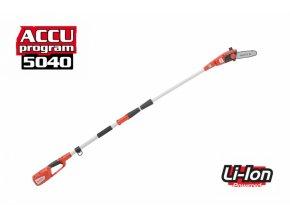 HECHT 9504 - akumulátorová vyvětvovací pila