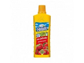 FORESTINA - Hoštické hnojivo na jahody s guánem