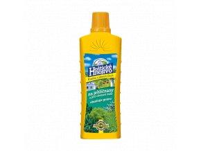 FORESTINA - Hoštické hnojivo na jehličnany s guánem