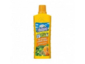 FORESTINA - Hoštické hnojivo na okurky a cukety s guánem