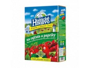 FORESTINA - Hoštické hnojivo na rajčata a papriky