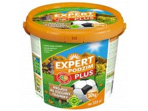 FORESTINA - Trávníkové hnojivo EXPERT podzim plus
