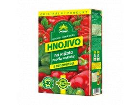 FORESTINA - Biomin na rajčata, papriky a okurky