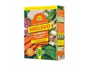FORESTINA - Biomin na zeleninu
