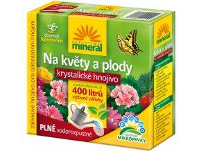 FORESTINA - Mineral krystalické hojivo na květy a plody
