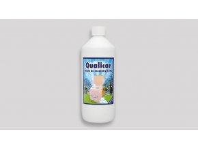 QUALICAR - Dezodorační a likvidační náplň chemických WC