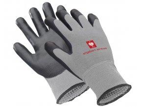 ENGELBERT STRAUSS - polyuretanové zimní pracovní rukavice Comfort