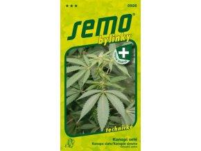 KONOPÍ TECHNICKÉ - zelená lékárna 3 g