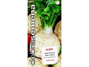 CELER ALBIN - BULVOVÝ 0.4 g