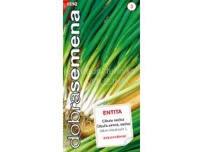 CIBULE SEČKA - ENTITA zimní 1.8 g
