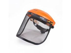 HECHT 900101 - ochrana očí - přední štít CE