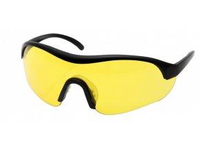 HECHT 900106 Y - ochrana očí - brýle CE