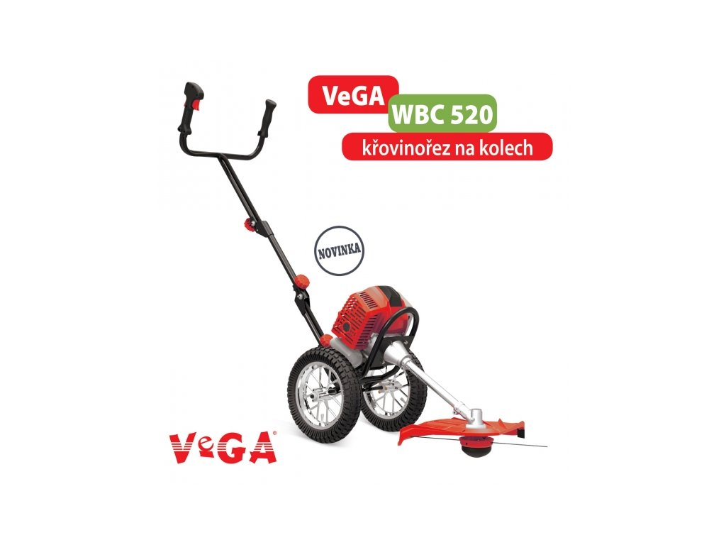vega wbc 520
