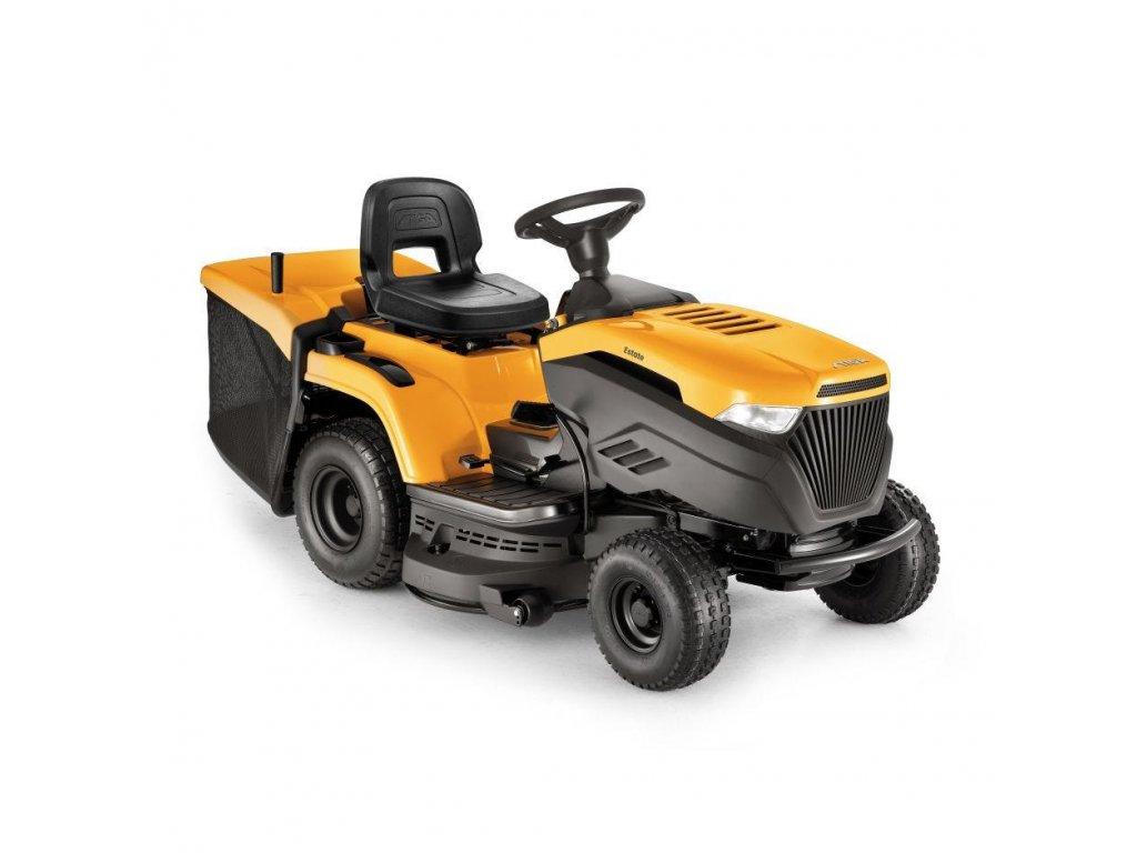 Estate 3098 H stiga zahradní traktor trakturek sekačka