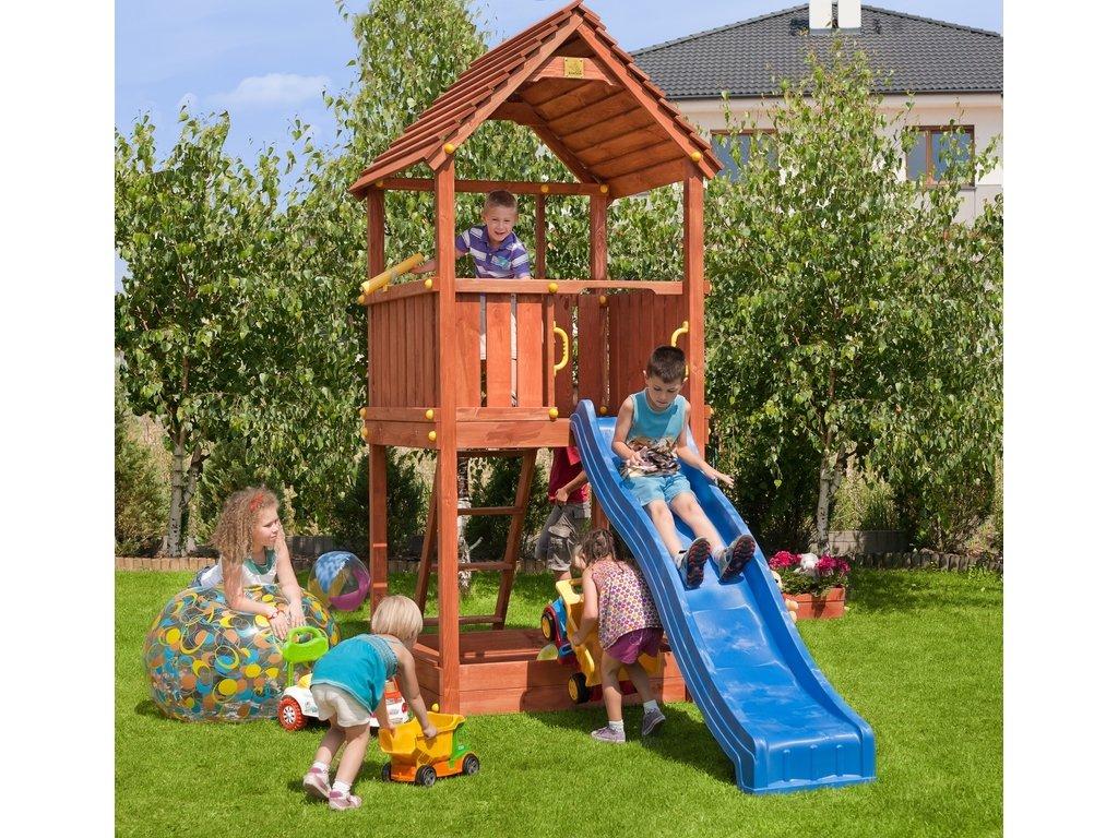 Hriště dětské Marimex Play 001