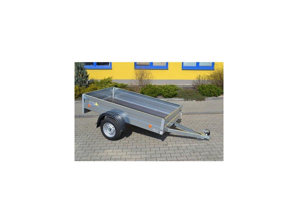 Přepravní vozík Agados Přívěsný HANDY 8