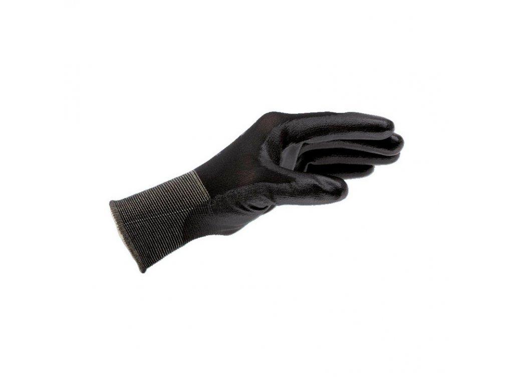 Pracovní rukavice soft
