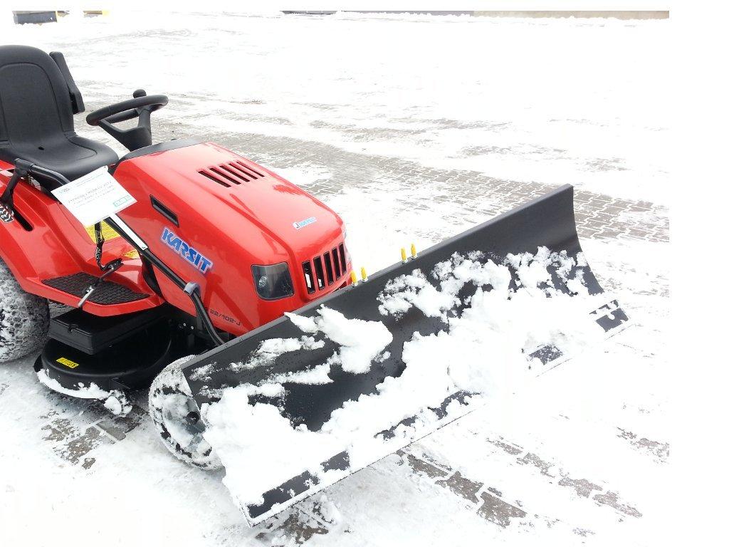 Sněhová radlice VARES 1,4 m STANDARD