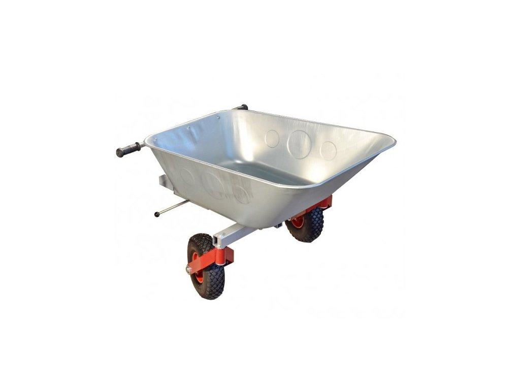 Nástavec vozík VD 100 pro stroj Panter