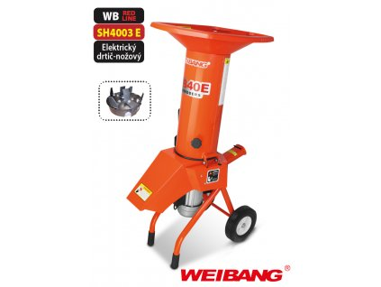 WB SH4003 E