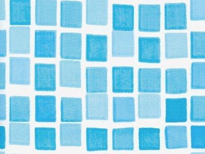 Fólie Orlando 3,66x0,9 m mozaika