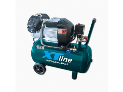XTline 3HP 2,2KW 8bar