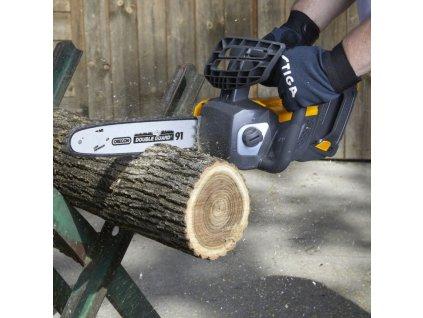 SC 48 AE Chainsaw
