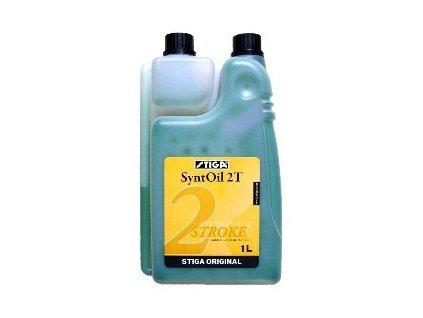 stiga olej 2T