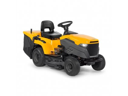Estate 2084 H 3 4 right (1) stiga trakturek sekačka zahradní traktor