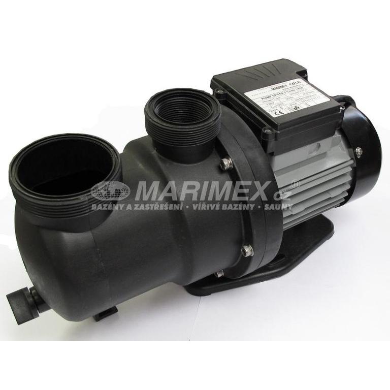 Čerpadlo filtrace Prostar 4, BS, PFS 4m3