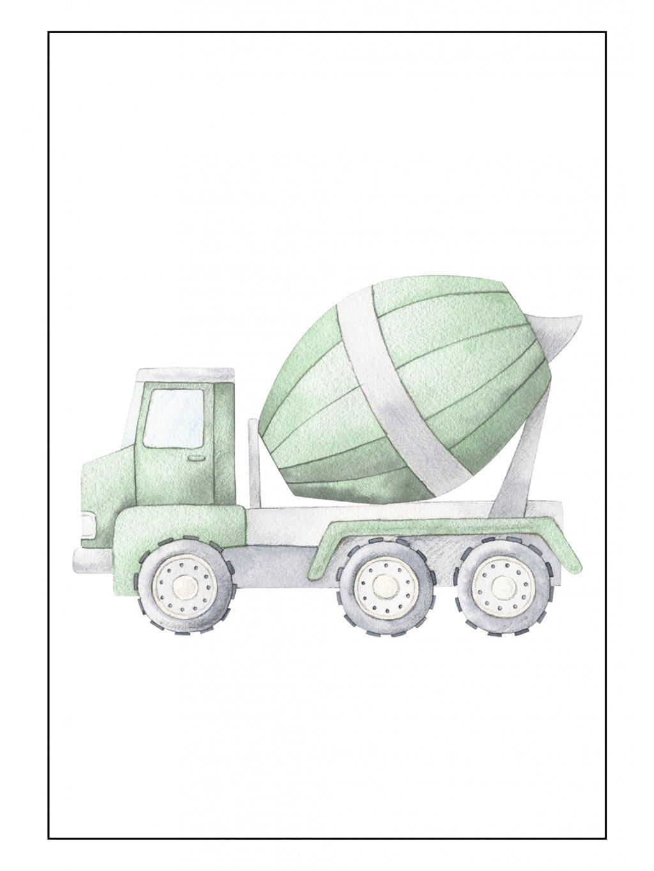 stavební stroj 4