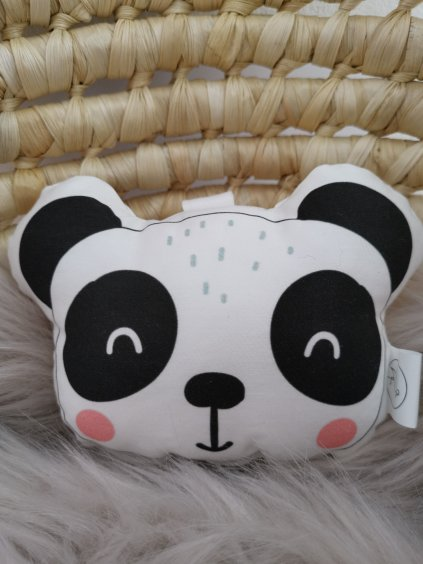 Kousátko panda VIKY