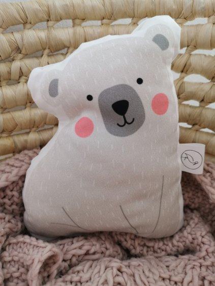 Kousátko lední medvěd THEO