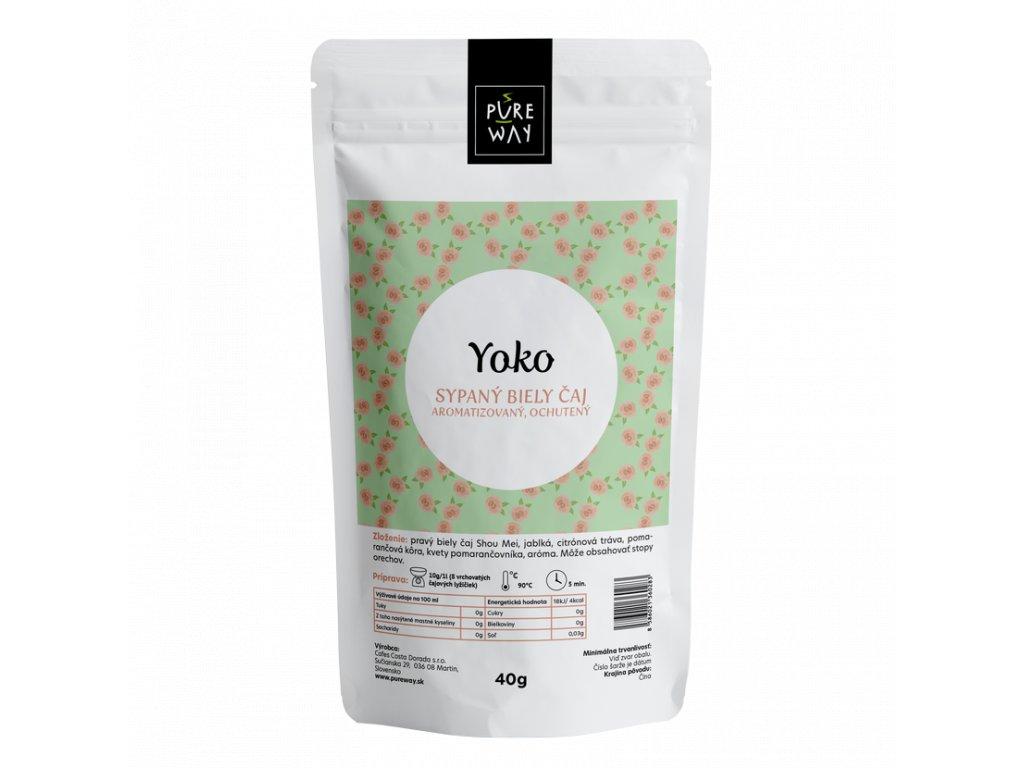 yoko tea