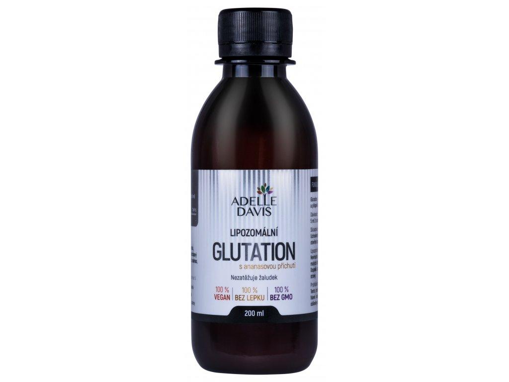 AD Lipos Gluthation 200ml CZ web