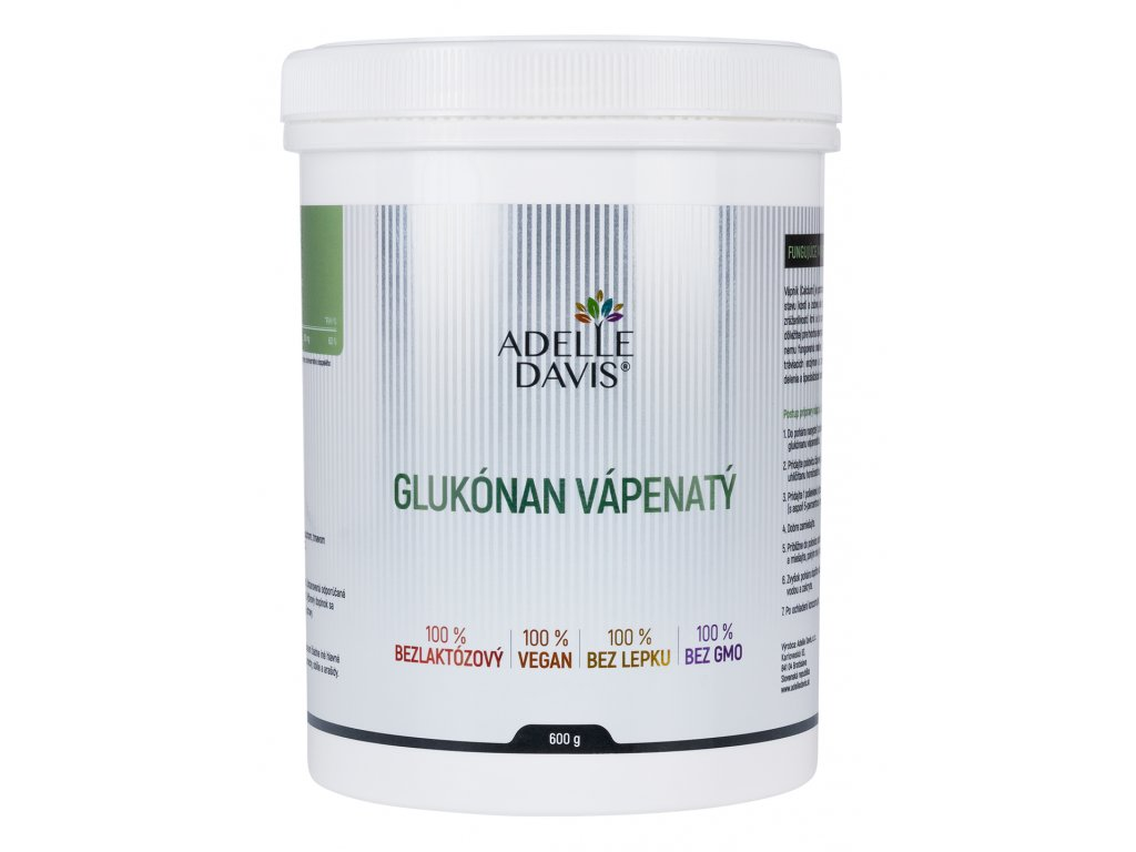 AD SK Calcium Gluconate 600g web