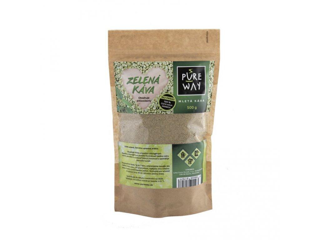 ZK100 500 zelena kava 500G 750x750 0717