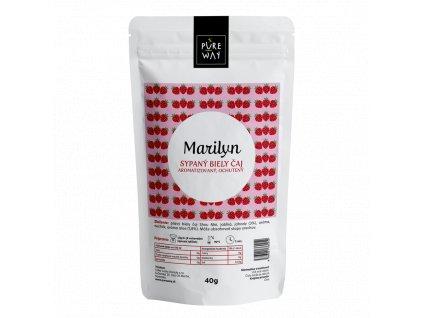 marilyn tea