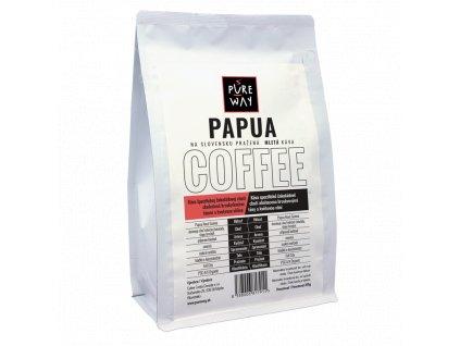 Pureway Papua 200g mleta