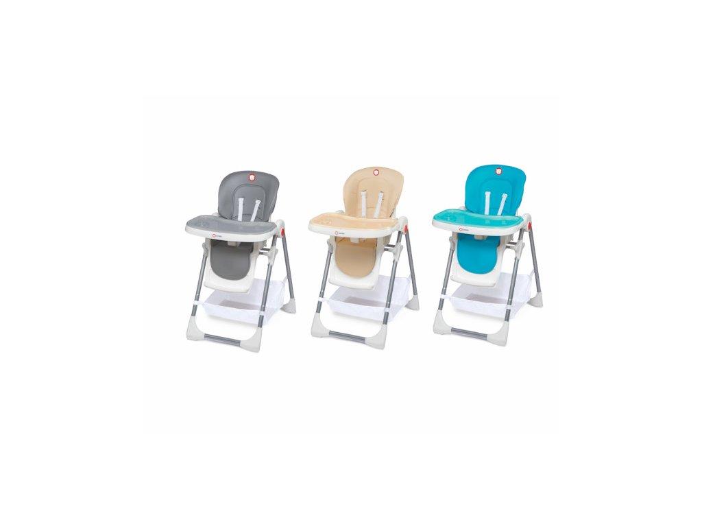 židle lin