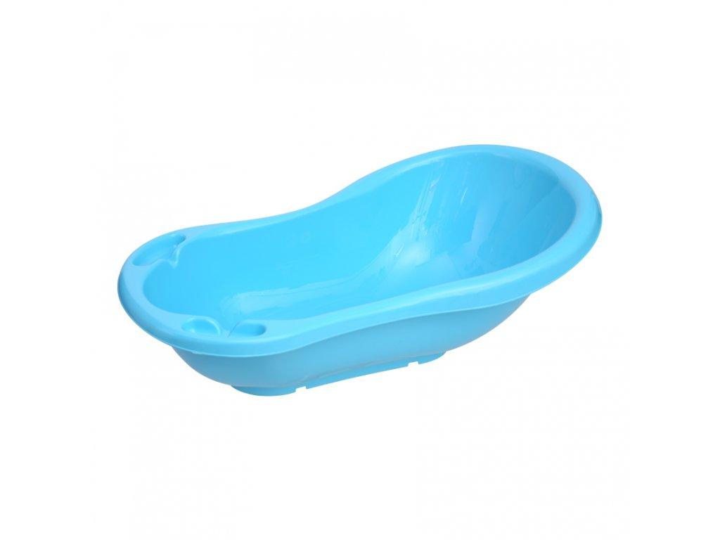 Dětská vanička Lorelli CLASSIC 84 CM LIGHT BLUE