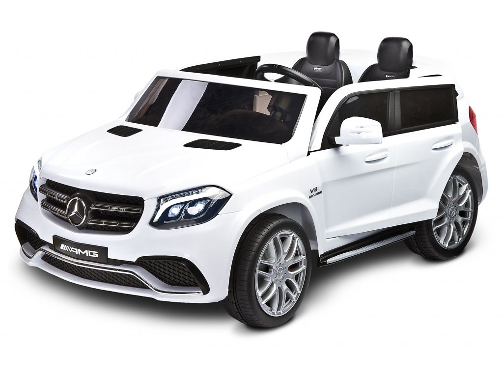 mercedes gls63 white1