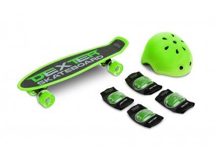 dexter green 01