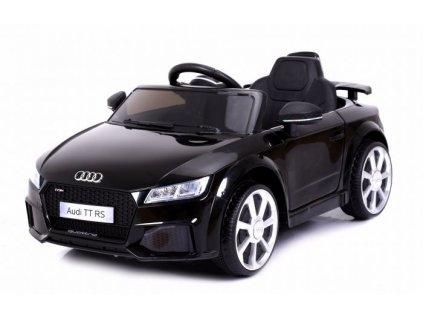 Elektrické autíčko Audi TT 104x62cm, motor 2x35W