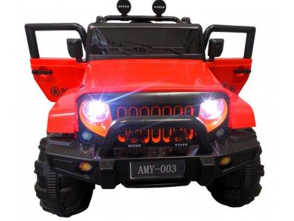 Screenshot 2019 12 05 Duży Jeep 4x4 czerwony, Miękki Fotelik napęd na 4 koła