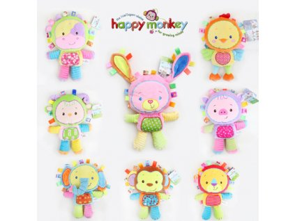 Screenshot 2020 09 14 CZK114 3 20% OFF 8 Styles Baby Toys Plush Rattles Cute Stuffed Animal Infant Educational Learning Toy[...]