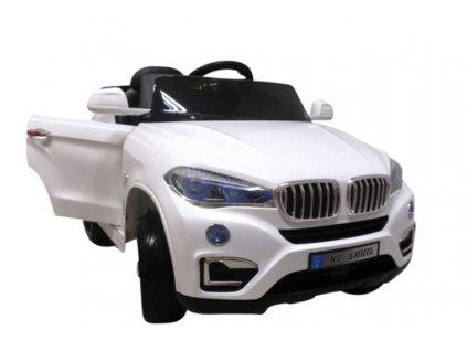 Screenshot 2020 11 21 Ragil B12 Elektrické autíčko 2x30W EVA kola + odpružení, bílé jumon cz