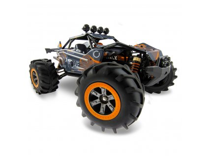 RC Model Buggy Overmax Big 1