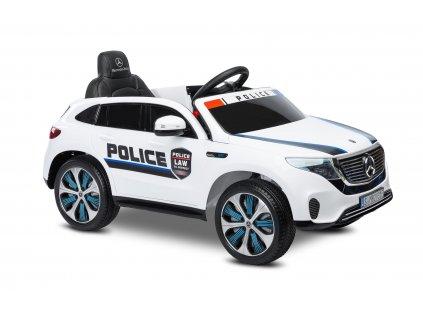 mercedes eqc police white 04